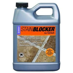 StainBlocker 32 oz. Stain Resisting Admixture Additive for Grout