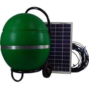 12 Gal. SolaMist Mosquito and Insect Misting System