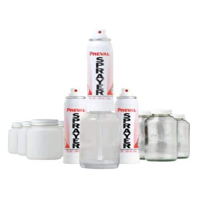 Sprayer Val-Pack Kit