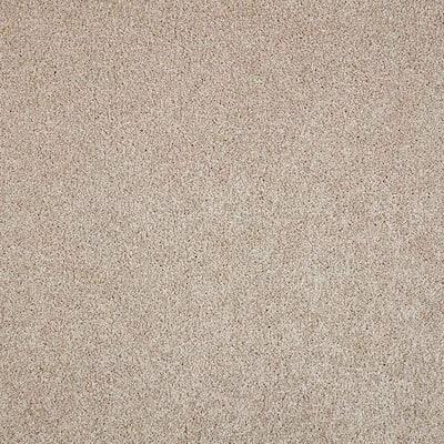 Superiority II - Color Burbury Beige Texture Carpet