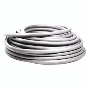 1-1/2 in. x 50 ft. Ultratite Liquidtight Flexible Non-Metallic PVC Conduit