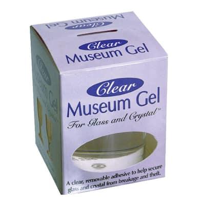 4 oz. Clear Museum Gel (3-Pack)