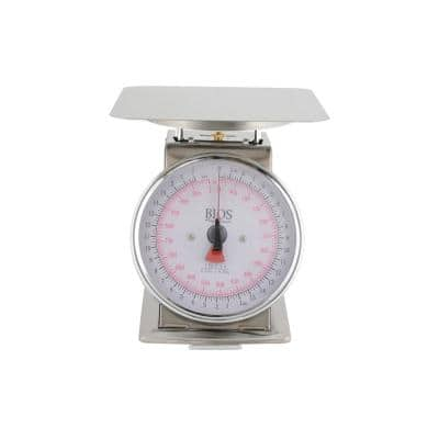 2 lbs. Dial Scale