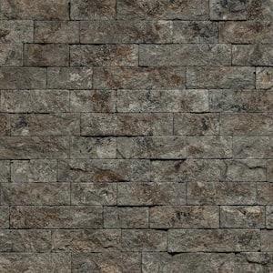National True Morning Aspen Fire Rated Flat Stone Veneer (14.25 sq. ft. per Box)