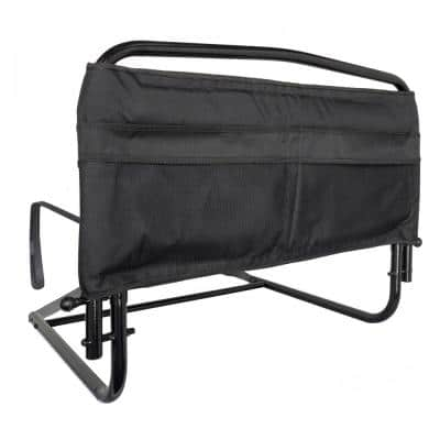 30 in. Safety Bed Rail with Padded Pouch
