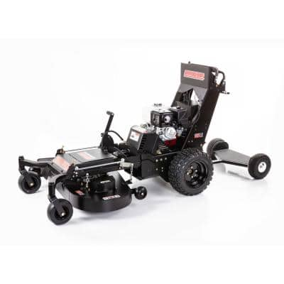 Versa 42 in. 389 cc Honda Gas Finish Cut Commercial Walk Behind Mower