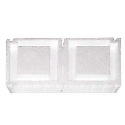 6-1/2 in. x 7-3/4 in. Foam Vent Plug (2-Pack)