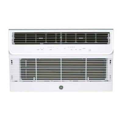 8,000 BTU 115-Volt Built-In Through the Wall Unit Air Conditioner Only