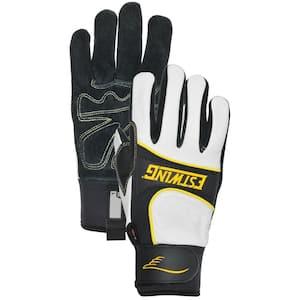 Premium Split Cow Palm Work XXL Glove