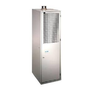 Mobile Home 75,000 BTU Oil Hot Air Down-Flow Furnace