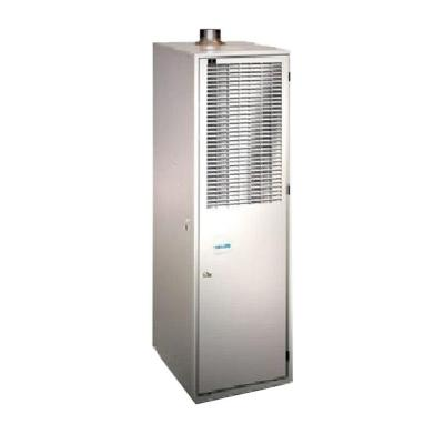 Mobile Home 75,000 BTU Oil Hot Air Down-Flow Furnace