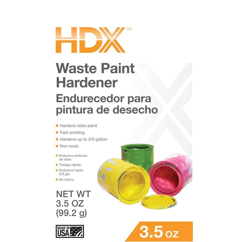 Paint Hardener