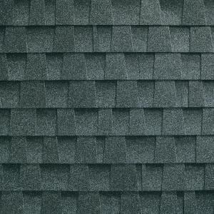 Timberline HDZ Reflector Stone Gray Laminated High Definition Roof Shingles (33.33 sq. ft. per Bundle) (21-Pieces)