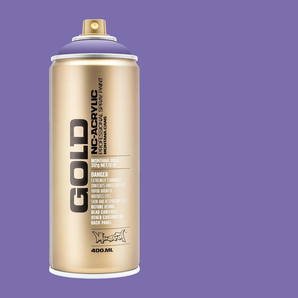 11 oz. GOLD Spray Paint, Teen Spirit