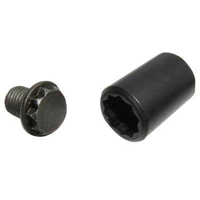 10-Point Socket, 12 mm, 3/8 in. Square Drive