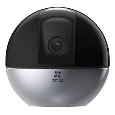 C6W 2K HD Wireless Indoor Smart Wi-Fi Standard Fixed Security Camera