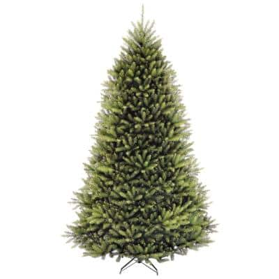 9 ft. Dunhill Fir Hinged Artificial Christmas Tree