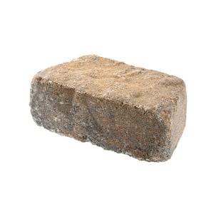 Beltis 4 in. x 11 in. x 6 in. Harbor Concrete Retaining Wall Block (140-Pieces/Pallet)