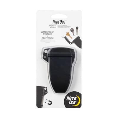 Hideout-Magnetic Key Box