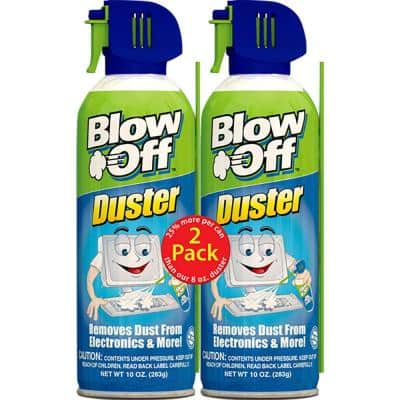 10 oz. Duster (2-Pack)