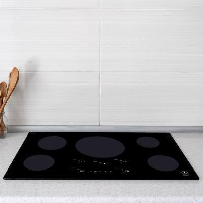 ZLINE 30 in. Induction Cooktop with 4 burners (RCIND-30)
