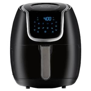 Vortex 5 Qt. Black Air Fryer