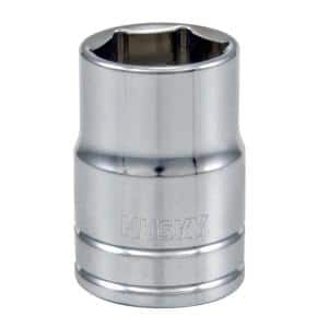 3/8 in. Drive 7/16 in. 6-Point SAE Standard Socket