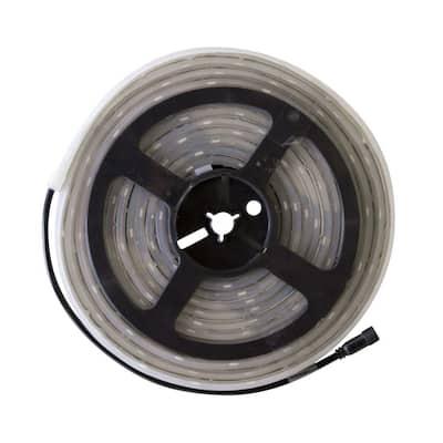 16 ft. White LED Under Cabinet Tape Light