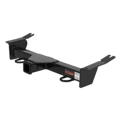 Front Mount Trailer Hitch for Fits Jeep Cherokee, Jeep Comanche, Jeep Wagoner