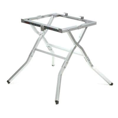 Portable 10 in. Table Saw Folding Stand Compatible with GTS1031