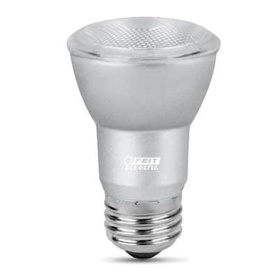 45-Watt Equivalent PAR16 Dimmable Security or Outdoor Track Lighting ENERGY STAR 90+ CRI Flood LED Light Bulb, Daylight