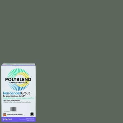 Polyblend #09 Natural Gray 10 lb. Non-Sanded Grout