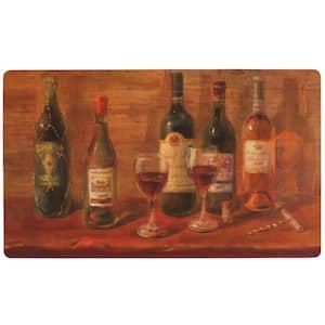 Wine Tasting Table 18 in. x 30 in. Comfort Mat