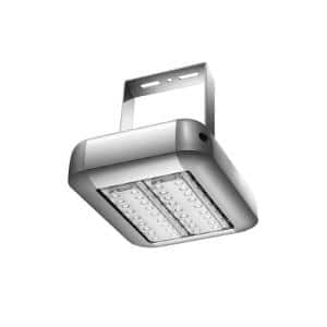150-Watt Waterproof (IP67) Integrated LED High Bay Light 5700K (Premium)