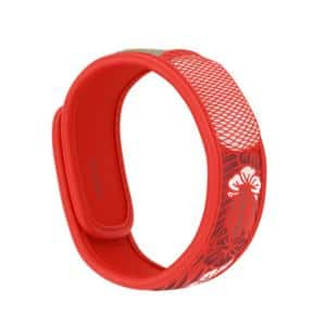 Hawaii Refillable Mosquito Repellent Wristband