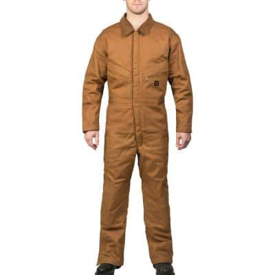 Plano Insulated Duck Work Coverall