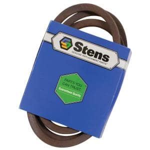 Stens Oem Replacement Belt For Ariens Zoom Xl With 42 In 48 In And 54 In Decks 7242200 07243200 265 558 The Home Depot