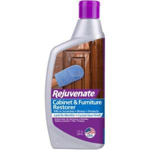 13 oz. Cabinet and Furniture Restorer and Protectant