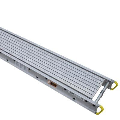 24 in. x 20 ft. Stage with 750 lb. Load Capacity