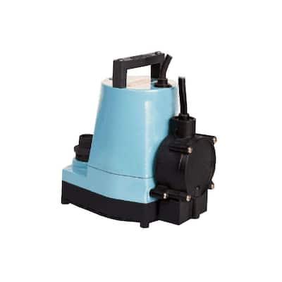5-ASP-LL 5 Series 1/6 HP Submersible Utility Pump