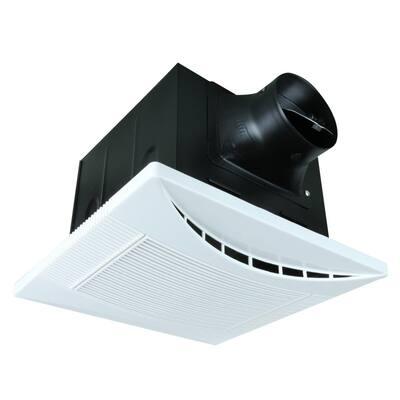 110 CFM Ceiling Quite Bathroom Exhaust Fan ENERGY STAR Crescent110