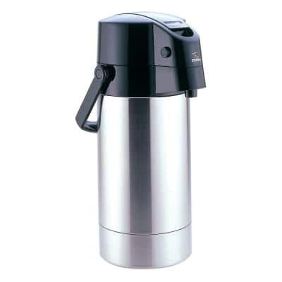Air Pot 12.6-Cup Stainless Steel Coffee Urn