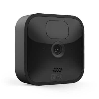 Wireless Outdoor Add-On Camera