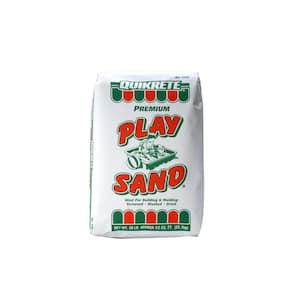50 lb. Quikrete Premium Play Sand