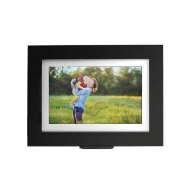 8 in. PhotoShare Friends and Family Cloud Frame
