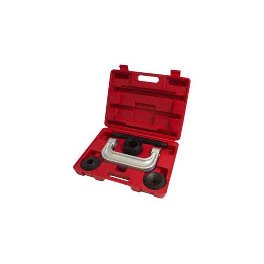 Ball Joint, Truck Brake Anchor Pin and U-Joint Press Kit
