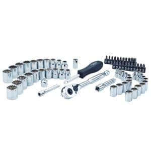 Mechanics Tool Set (68-Piece)