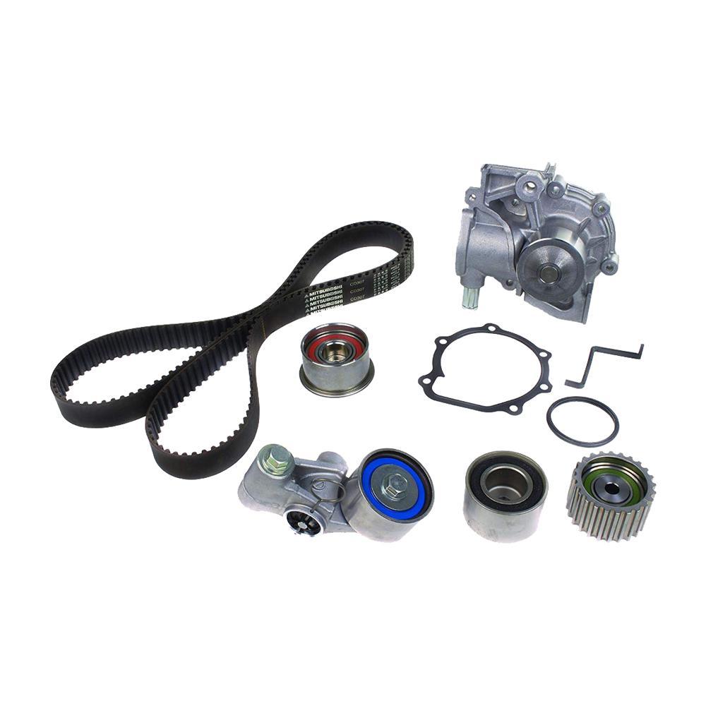Engine Timing Belt Kit w/Water Pump