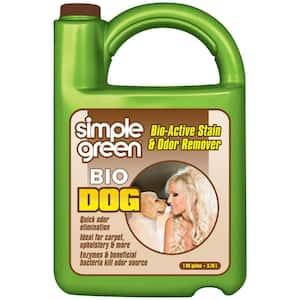 128 oz. Bio Dog Pet Stain and Odor Remover
