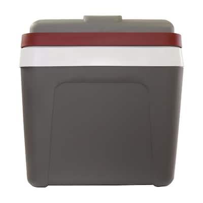 26 Qt. (24 L) Portable Thermoelectric Cooler